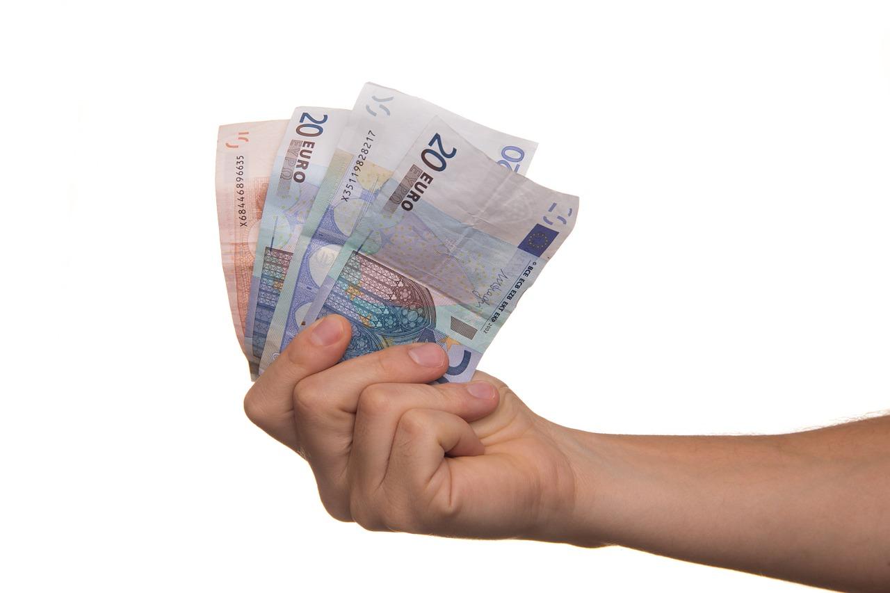 pedir un préstamo sin un banco