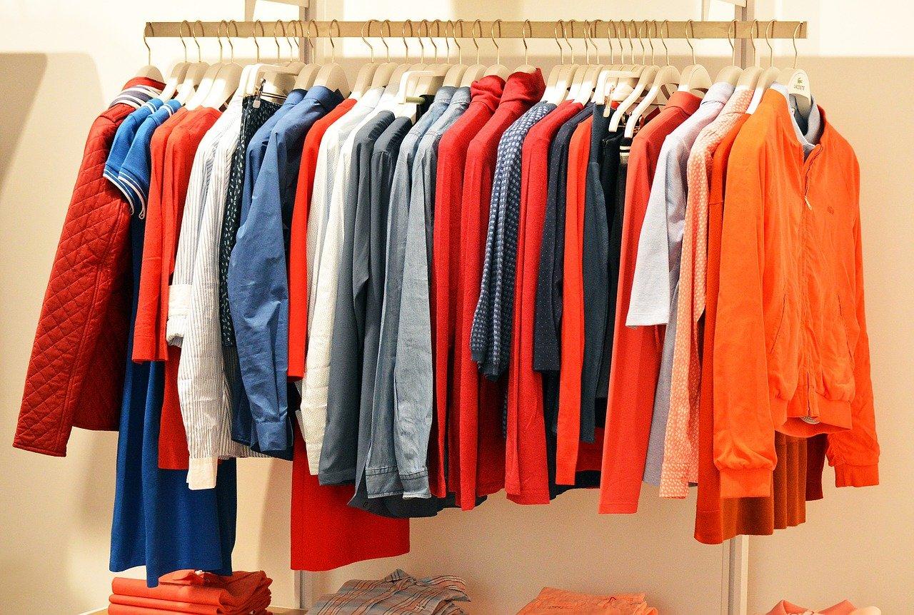 Consejos para tener en cuenta al ir a comprar ropa