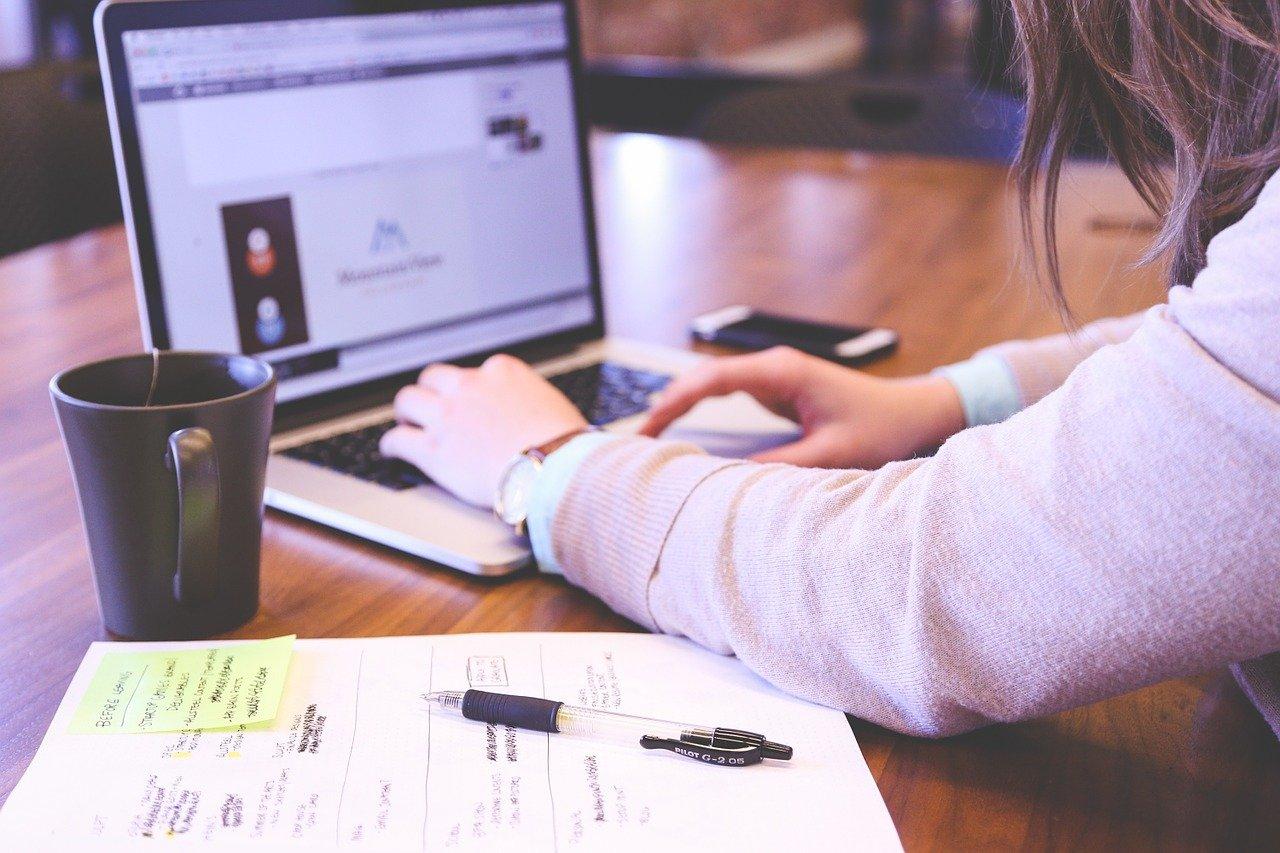 Escritura en el marketing online